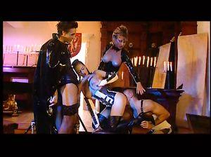 Порно кино вампиры